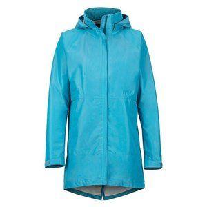 Marmot Womens Evodry Celeste Jacket M